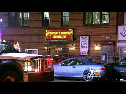 2 Dead, Four Others Injured After Shooting Outside Funeral In East Flatbush