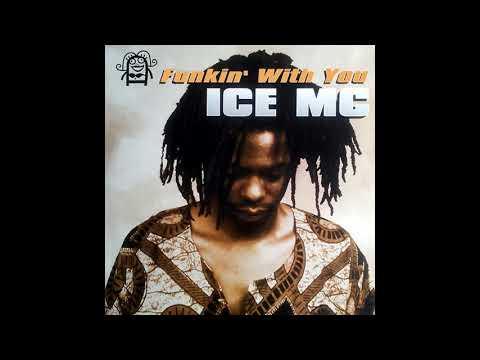 ♪ Ice M.C. - Afrikan Buzz