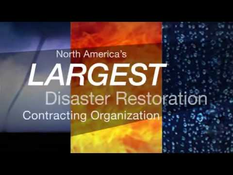 Disaster Kleenup International  DKI    Trust the Triangle   North America's Largest Disaster Restoration Services Organization