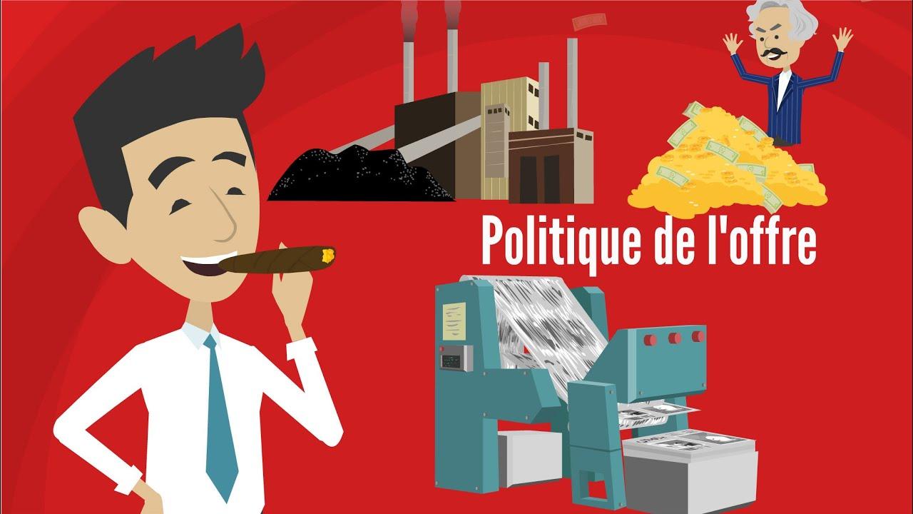 Politique De Réindustrialisation