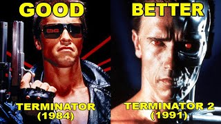 10 Movie Characters Who Massively Improved In The Sequel