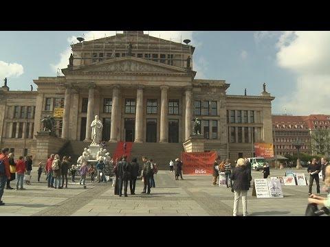 Demo in Berlin: Wir Deutsche können den Weltkrieg stoppen