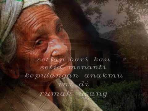 HKA 101-PENGANTAR SASTERA (WARKAH BUAT IBU)