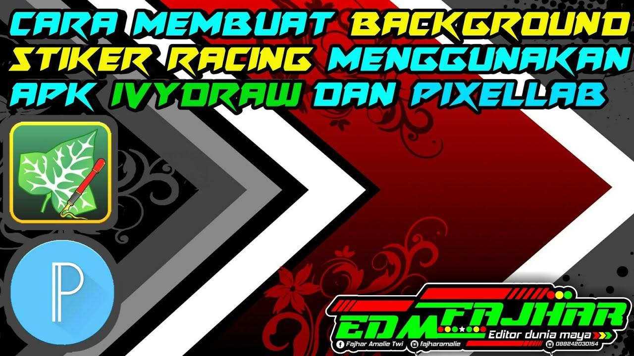 Unduh 47 Background Racing Merah Putih HD Terbaik