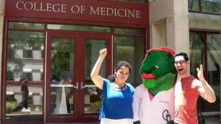 Welcome to UF College of Medicine c/o 2016!