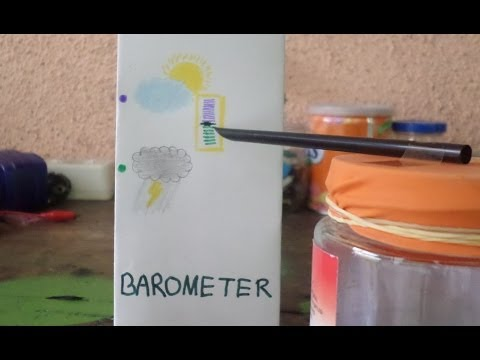 how-to-make-a-barometer