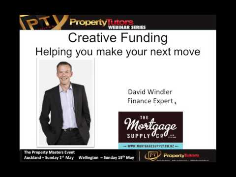 Our Top 7 Creative Property Funding Strategies