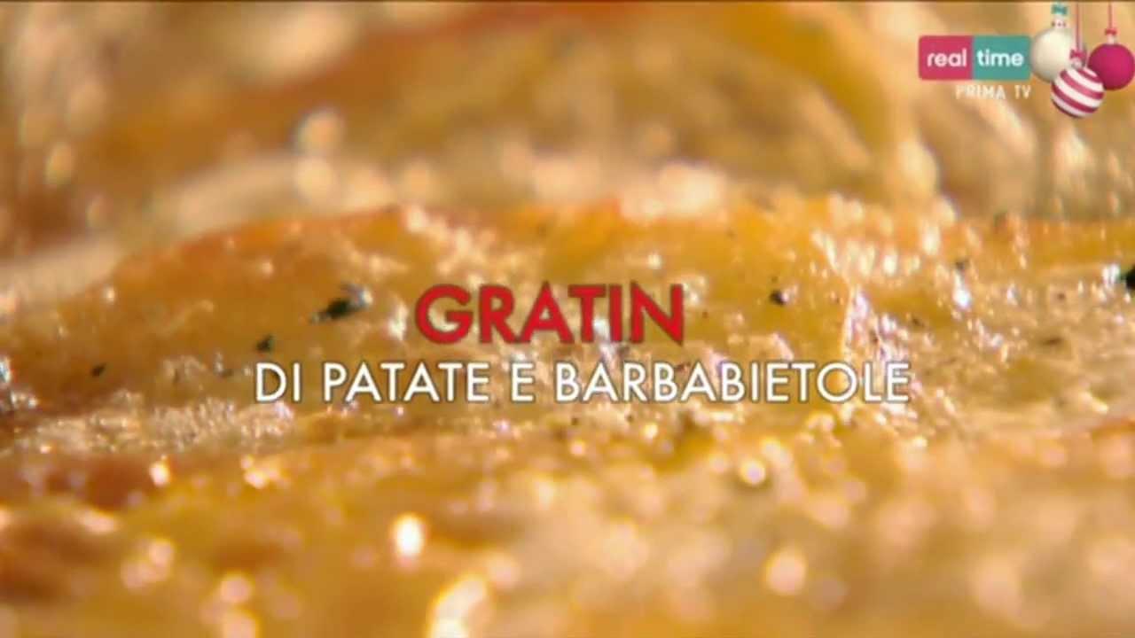 A tavola con ramsay 170 gratin di patate e barbabietole youtube - A tavola con gordon ramsay ...