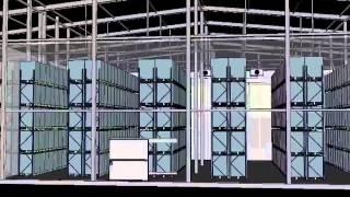 видео: Экспресс Групп: Строительство и оснащение логистических комплексов.