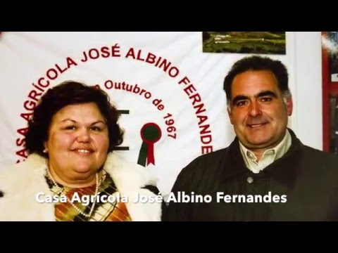 Homenagem Aos Responsáveis Pela Existência Da Ganadaria Casa Agrícola José Albino Fernandes