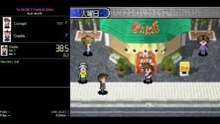 Yu-Gi-Oh! 7 Trials to Glory - Speed Run 00:39:50 (1st ever glitch run)