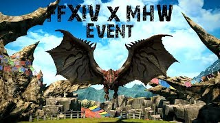 Orld Collaboration Event Final Fantasy Xiv – Meta Morphoz