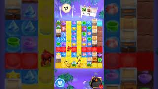 [Gameplay] Angry Birds Match - 128