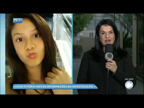 """""""É um crime de ódio"""", diz promotora sobre o caso Vitória"""
