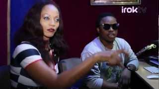 Yemi Sax Unleashing Thelma O