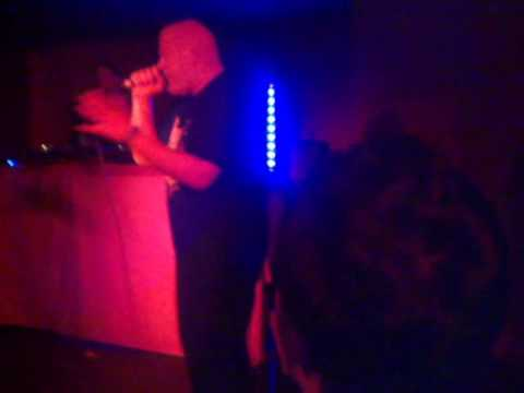 Brother Ali - Uncle Sam Goddamn - Liverpool
