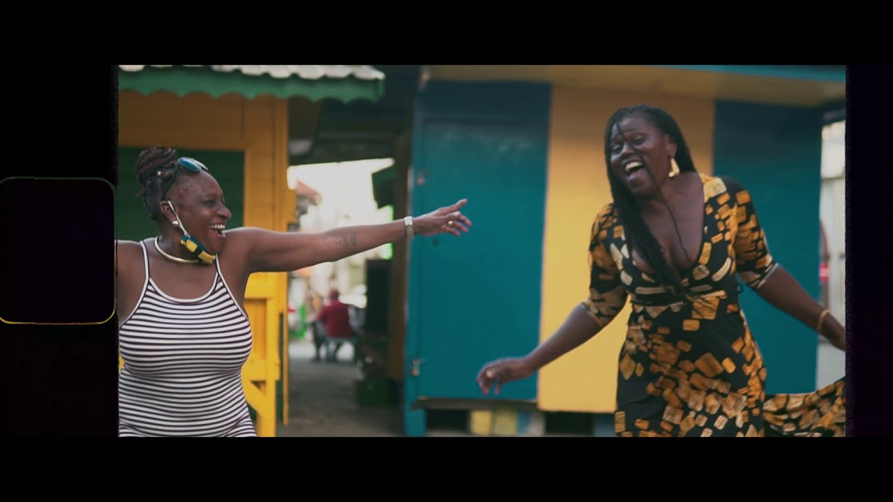 Rhea layne drops video for de gem