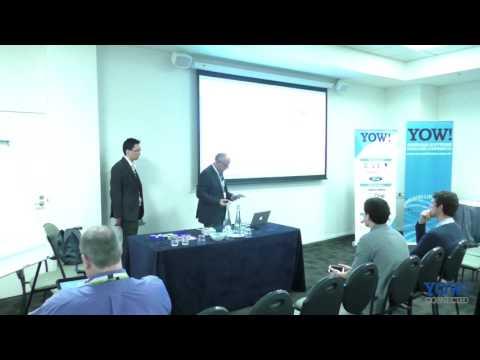 YOW! Connected 2015 Joo Aun Saw & Zoran Angelovski - How To Build Hardware 'Lean'