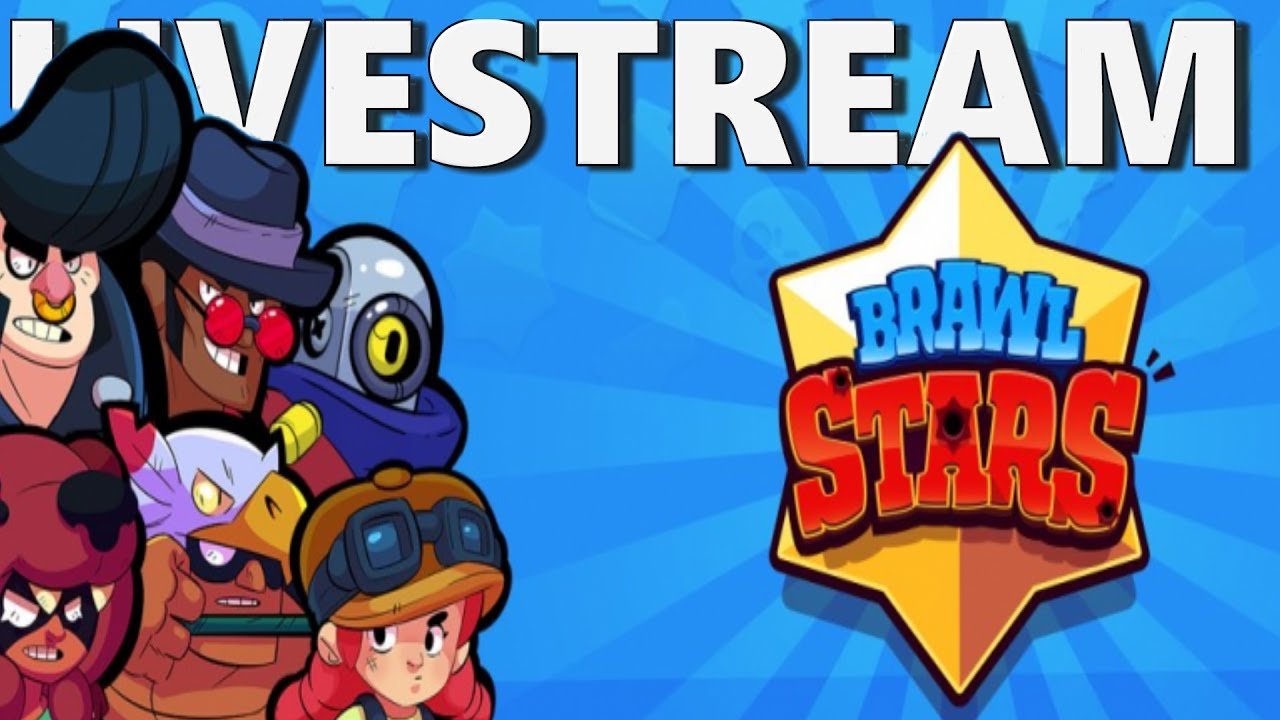 Image result for brawl stars live stream