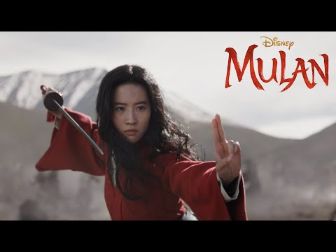 "Disney's Mulan | ""Impossible"" TV Spot"