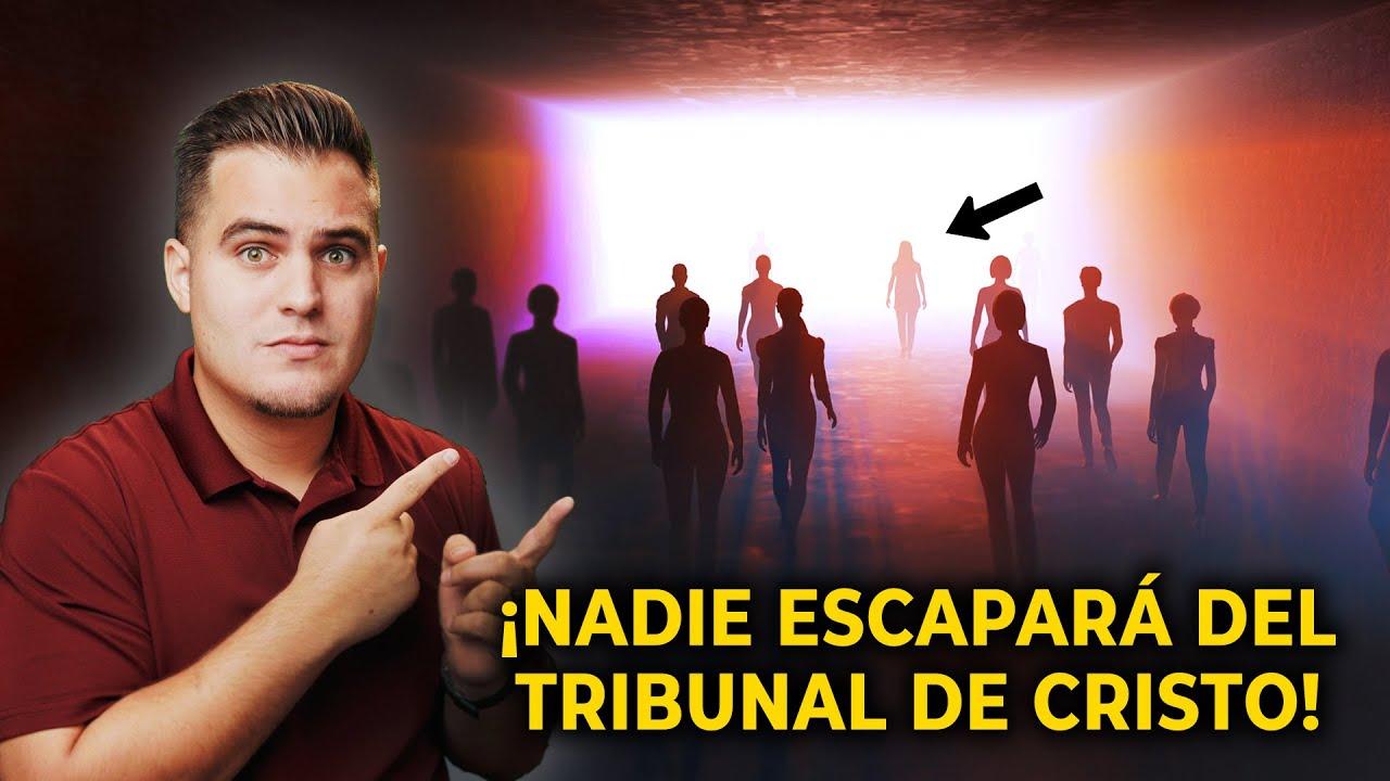 ¿Cuál es el gran juicio del Gran Trono Blanco del que nadie escapará? 😳🔥