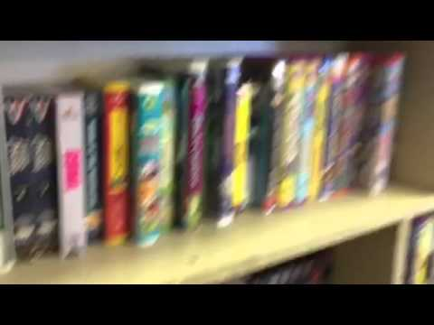 VHS Section At Goodwill In Odessa TX UPDATED  YouTube