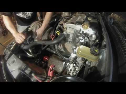 Saturn Valve Body replacement