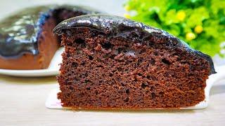 СУПЕР ШОКОЛАДНЫЙ ПИРОГ КОТОРЫЙ ЛЕГКО ГОТОВИТЬ. Вкусная выпечка | Chocolate pie