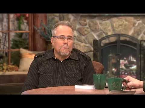 Arthur Meintjes interview with Andrew Wommack