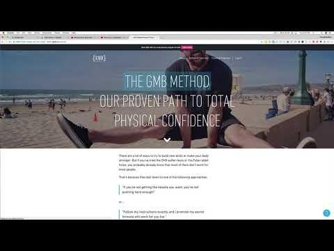 YouTube Advertising with Justin Sardi