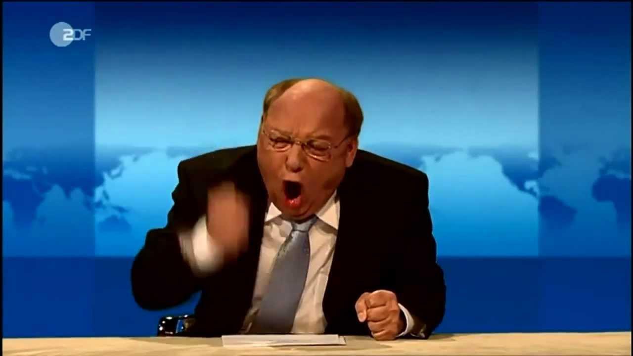 Gernot Hassknecht Live