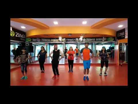 Rajesh- moombhaton ZIN 71..zumba Fitness.. Zin Suresh and team Zumba fitness 9769557157
