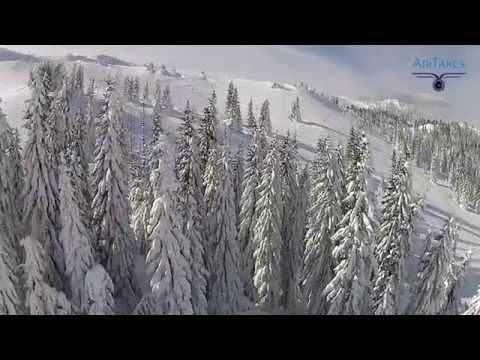 """Jahorina """"Rajska dolina"""" februar 2017"""