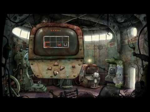 Machinarium ❤ Машинариум ❤ #5 ФИНАЛ и ГравицЫпа! Смешно озвучивает ПОПУЛЯРНЫЙ летсплейщик HDиз YouTube · Длительность: 40 мин7 с