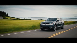 VW - Atlas All-Season