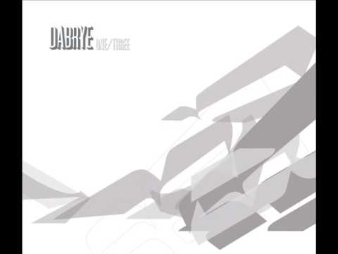 Dabrye - Hyped-up Plus Tax - Onethree
