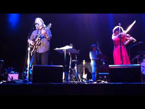 Jeff Bridges Live - Fallin' and Flyin' - Aug. 28th Woodinville, WA