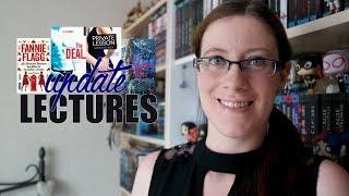 Mes dernières lectures | Entre romance, contemporain et historique