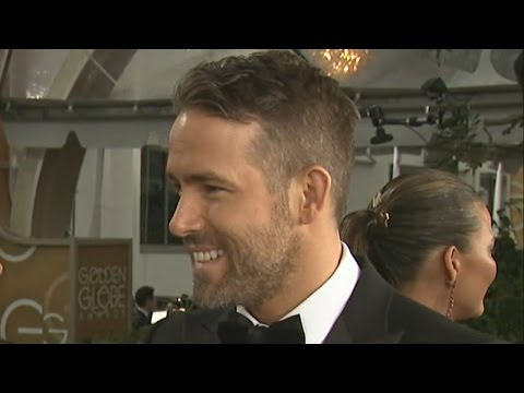 Thumbnail: Ryan Reynolds on Having More Kids with Blake Lively: 'Definitely Going to Have More Sex'