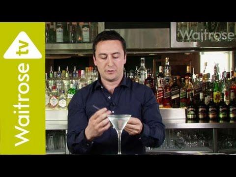 Dry Martini Cocktail | Waitrose