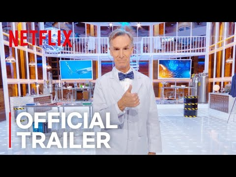 Download Youtube: Bill Nye Saves the World - Season 2 | Official Trailer [HD] | Netflix