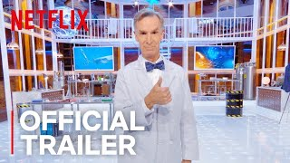 Bill Nye Saves the World - Season 2 | Official Trailer [HD] | Netflix