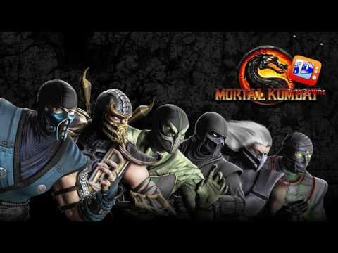 134 Mortal Kombat HD Wallpapers _-Backgrounds - Wallpaper - Download Free