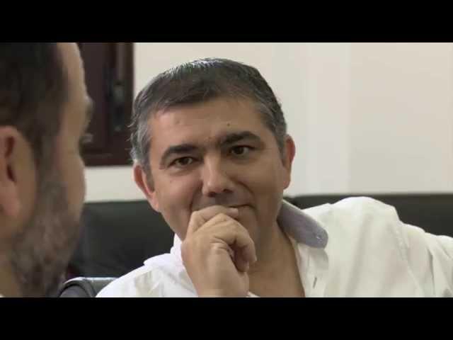 Desarrollo económico local y cooperación internacional. Francisco Toajas y Manuel Redaño.