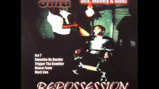 Ice-T & SmG - Repossession - Track 15 - The Game Is Real.