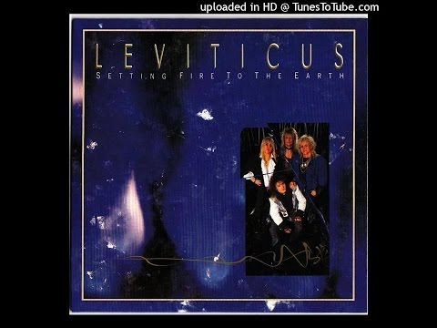 leviticus- Saved