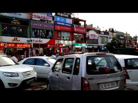 #Market Sector 14 Gurgaon