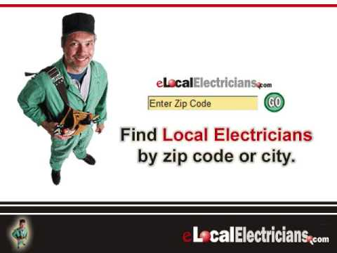 local electricians save you time and money