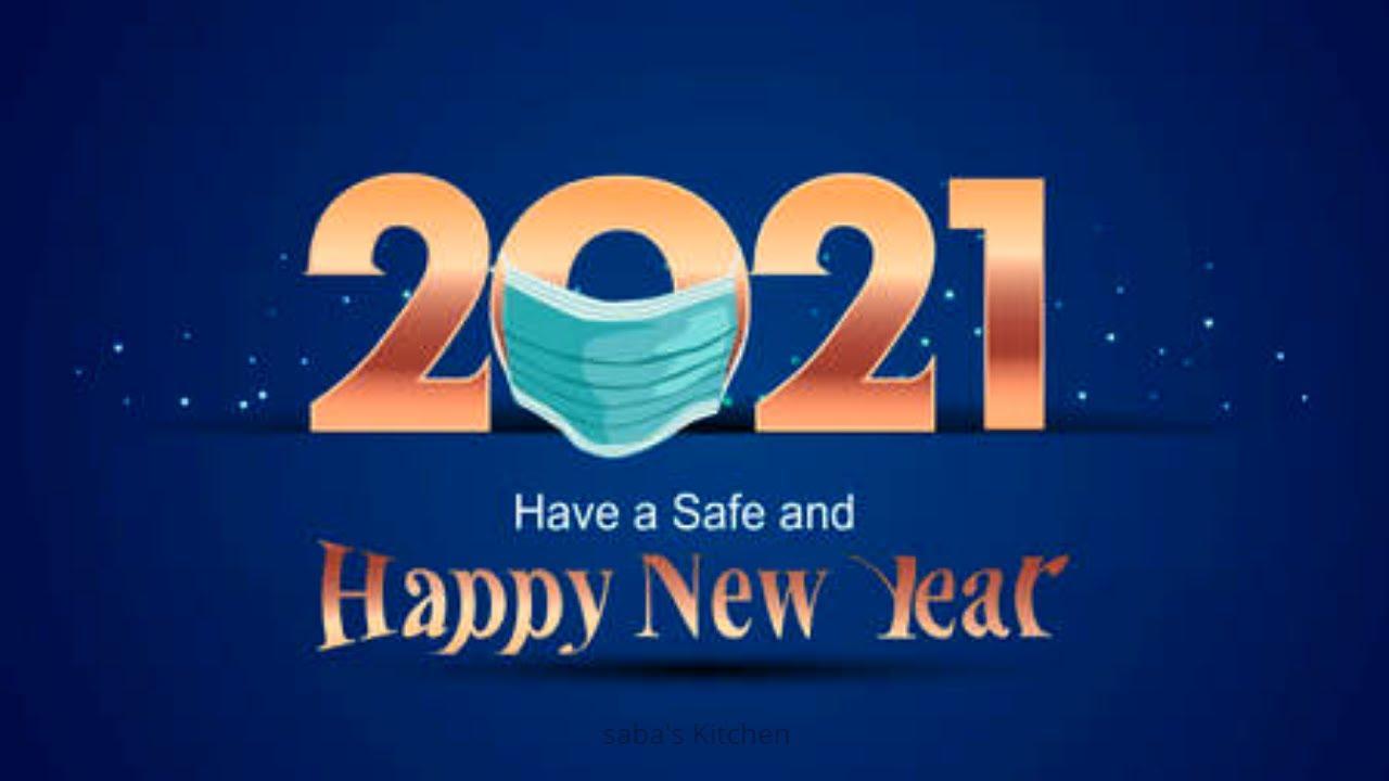 Happy New Year 2021 | Happy New Year 2021 Whatsapp status - YouTube