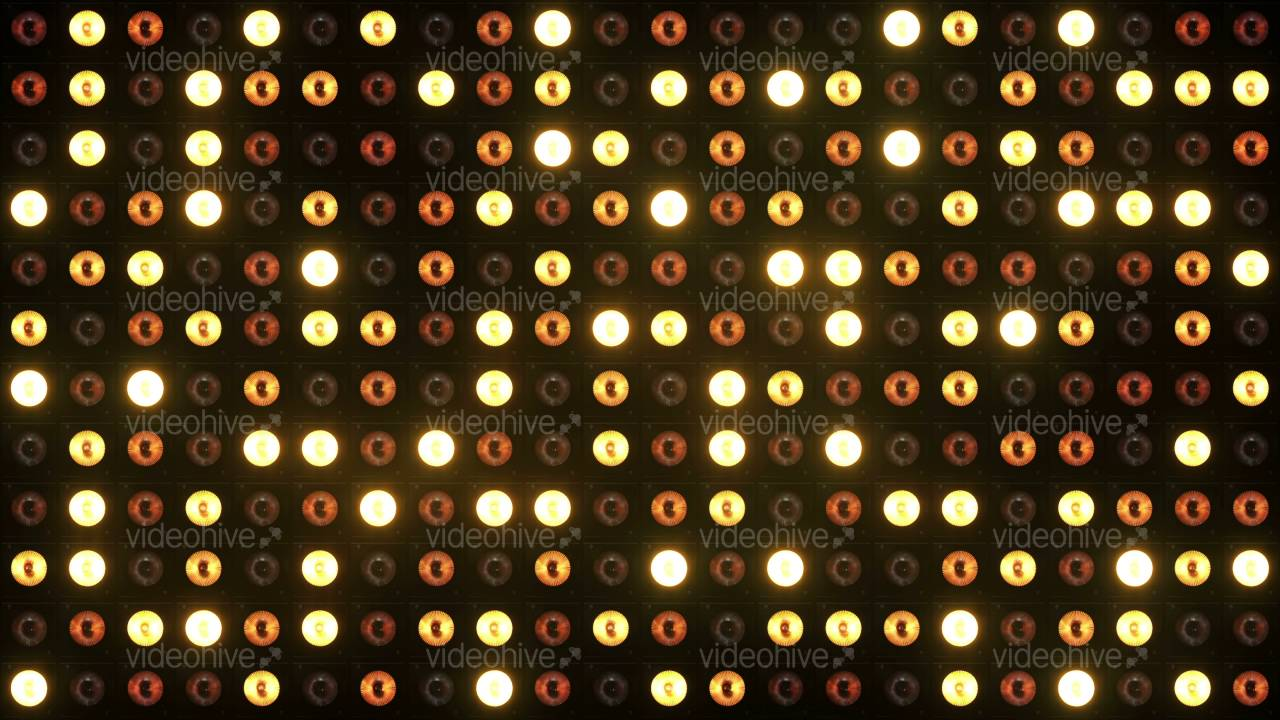 lights flashing wall motion graphics background vj loop